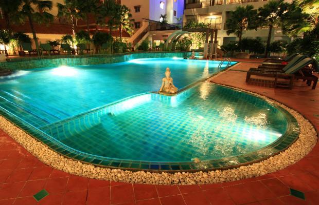 фото отеля Mind Resort изображение №25