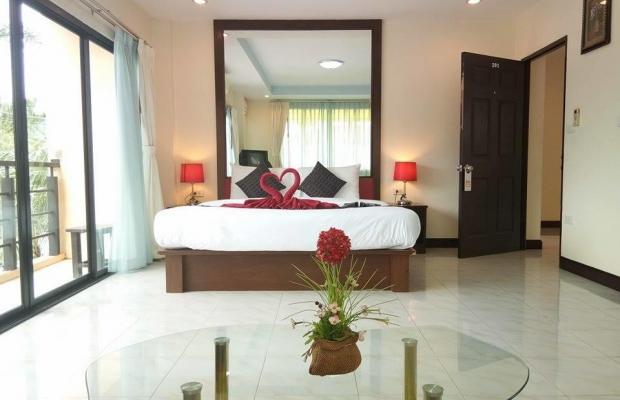 фотографии отеля Baan Havaree Resort изображение №31