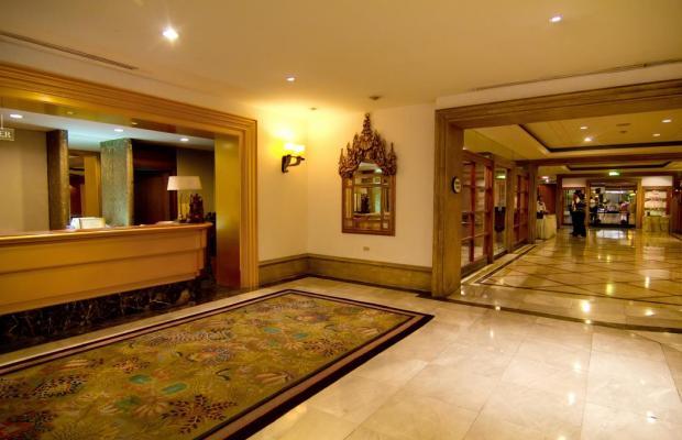 фотографии отеля Hansa JB Hotel изображение №3
