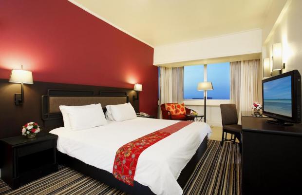 фото отеля Centara Hotel Hat Yai (ex. Novotel Centara Hat Yai) изображение №29