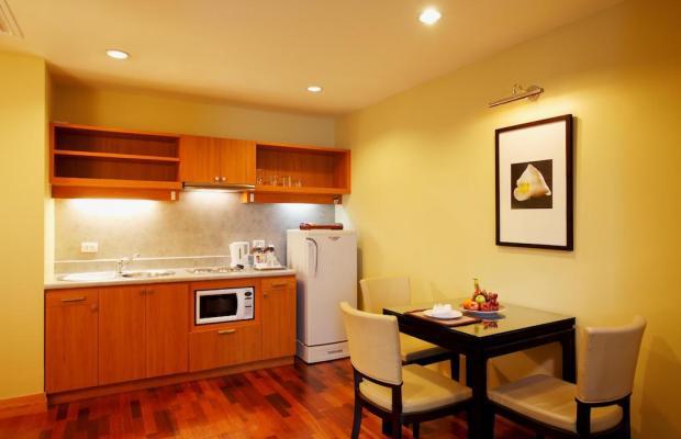 фотографии Centara Hotel Hat Yai (ex. Novotel Centara Hat Yai) изображение №20