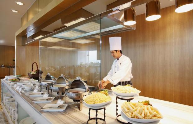 фото отеля Centara Hotel Hat Yai (ex. Novotel Centara Hat Yai) изображение №17