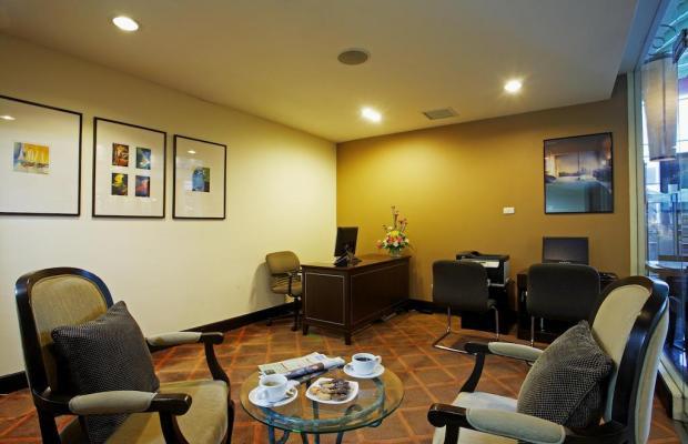фотографии Centara Hotel Hat Yai (ex. Novotel Centara Hat Yai) изображение №12