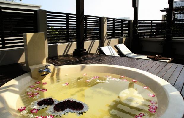 фото отеля Tara Mantra Cha-Am изображение №13