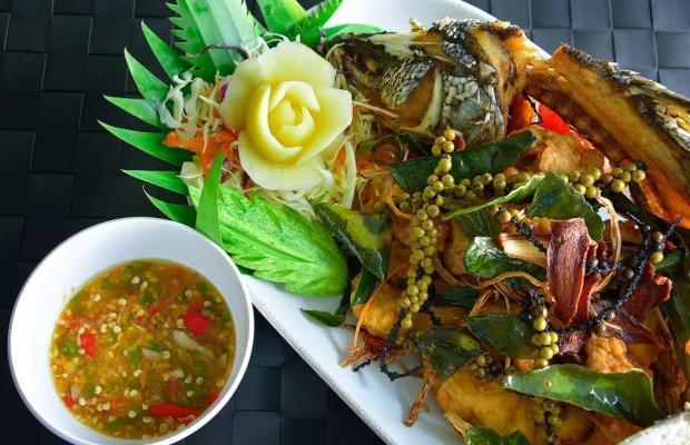фото отеля Siam Beach Resort изображение №57