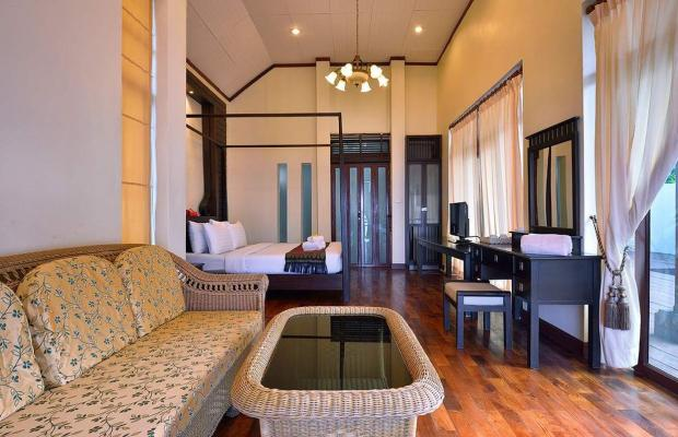 фотографии отеля Siam Beach Resort изображение №55