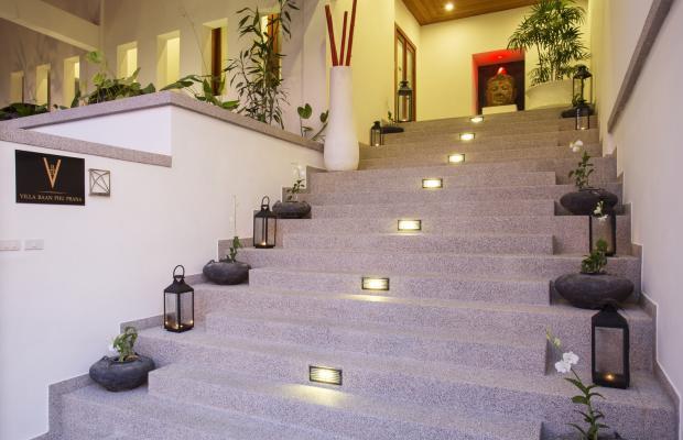 фотографии Baan Phu Prana Boutique Villa изображение №16