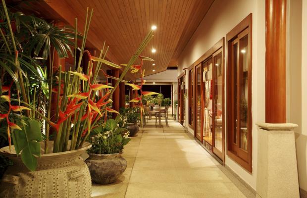 фотографии отеля Baan Phu Prana Boutique Villa изображение №15