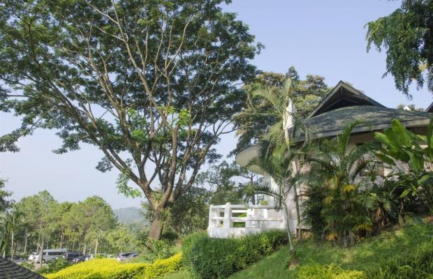фотографии отеля The Imperial Phukaew Hill Resort изображение №27