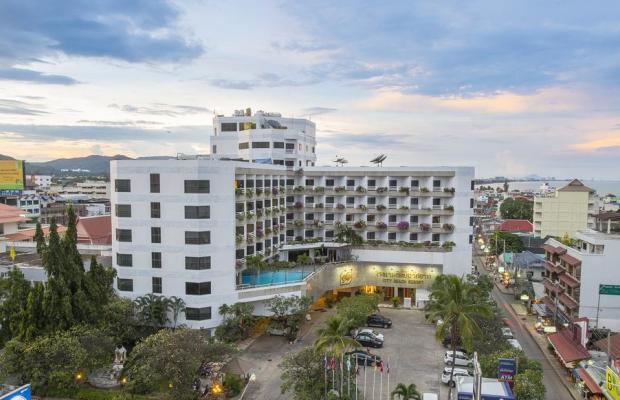 фото отеля City Beach Resort изображение №5