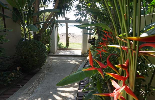 фото отеля Punnpreeda Pool Villa Beachfront Hotel изображение №37