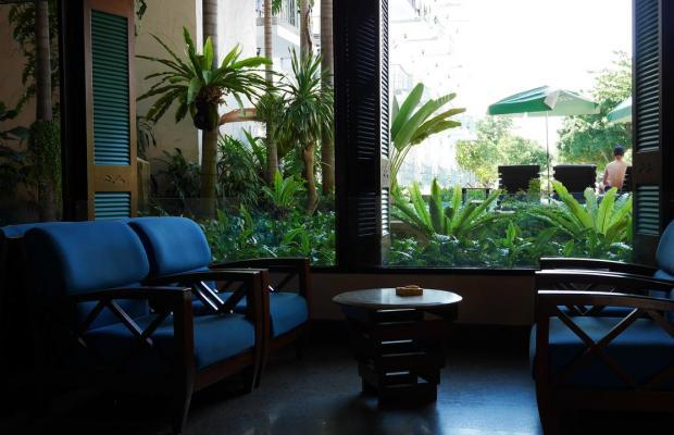 фотографии отеля Naklua Beach Resort изображение №43