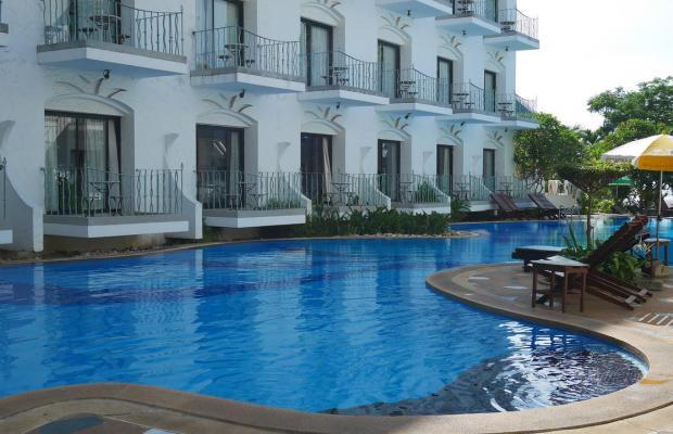 фото отеля Naklua Beach Resort изображение №41