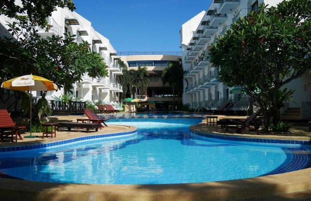 фотографии Naklua Beach Resort изображение №36