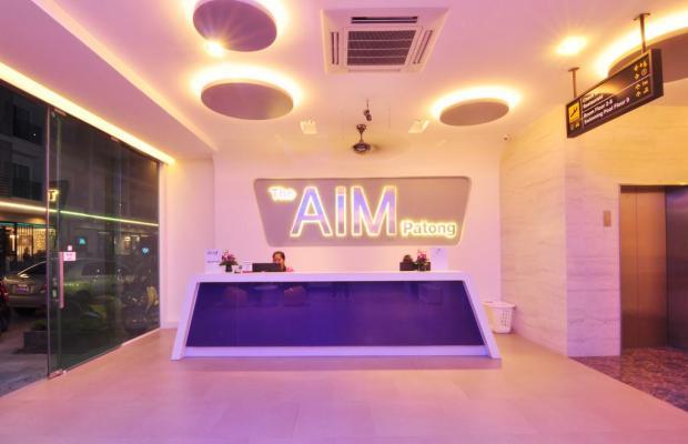 фотографии отеля The AIM Patong Hotel изображение №59