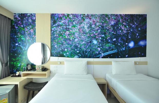 фото The AIM Patong Hotel изображение №50