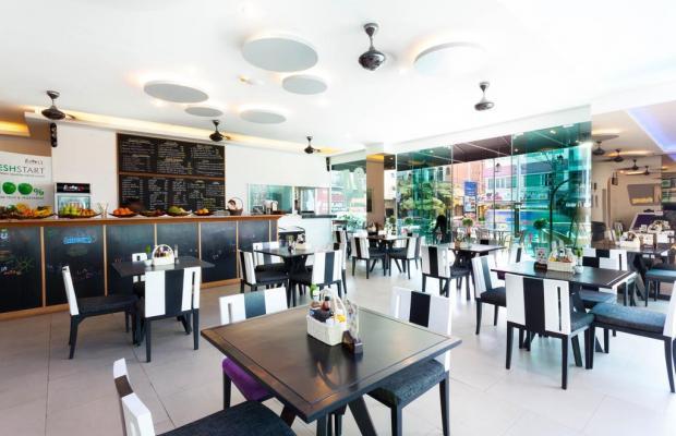 фото The AIM Patong Hotel изображение №34