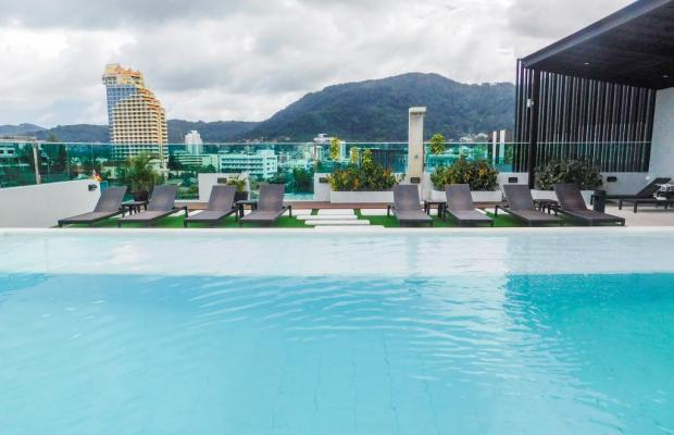 фото отеля The AIM Patong Hotel изображение №1