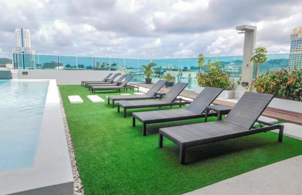 фото The AIM Patong Hotel изображение №22