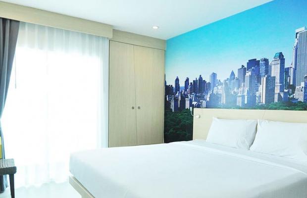 фото The AIM Patong Hotel изображение №18