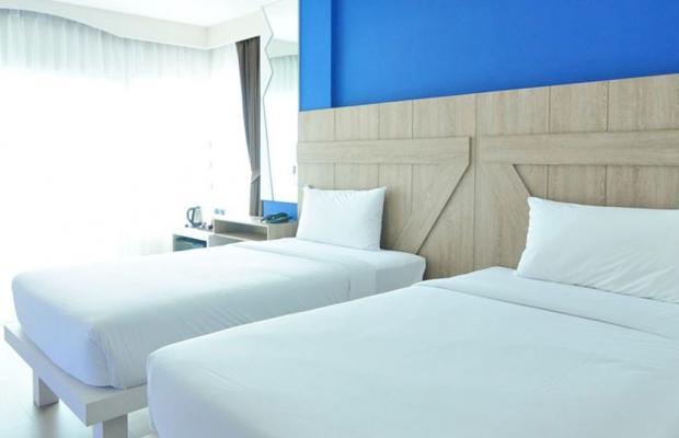 фотографии The AIM Patong Hotel изображение №12
