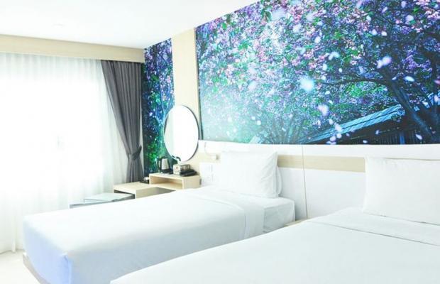 фотографии The AIM Patong Hotel изображение №8