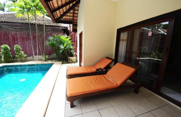 фотографии отеля Napalai Pool Villa Resort изображение №35
