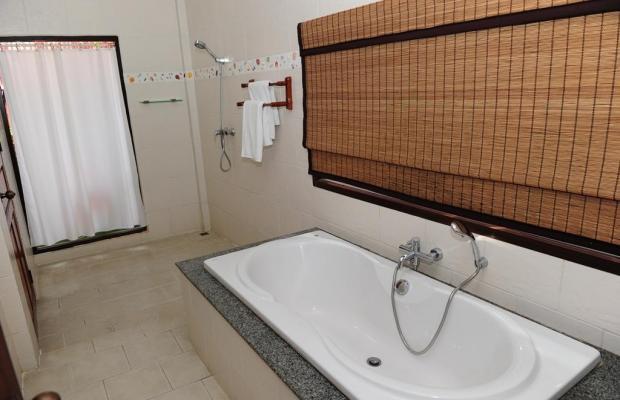 фотографии отеля Napalai Pool Villa Resort изображение №19