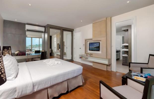 фото отеля G1 Apartment изображение №29