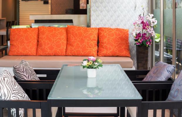 фотографии G1 Apartment изображение №16