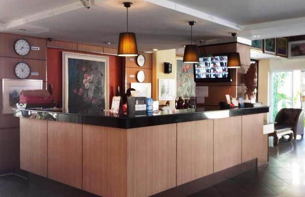 фотографии Naris Art Hotel изображение №28