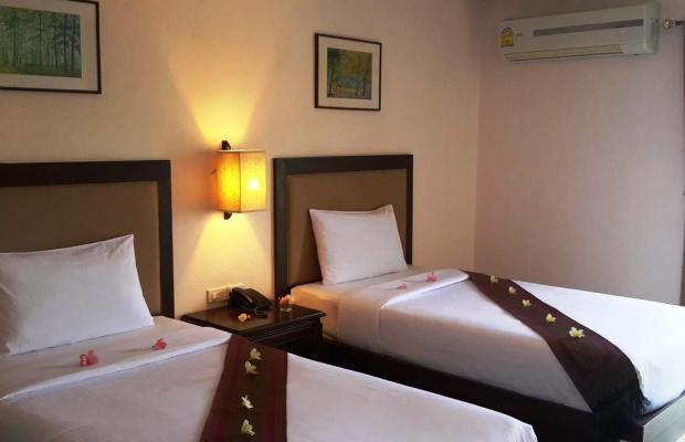 фотографии отеля Naris Art Hotel изображение №19