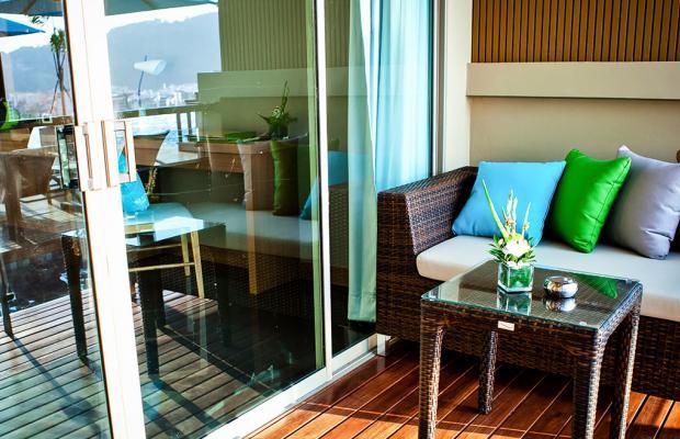 фотографии отеля The Senses Resort Patong Beach изображение №15
