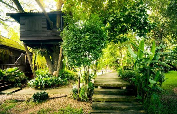 фотографии отеля Doi Kham Resort and Spa Chiang Mai  изображение №27