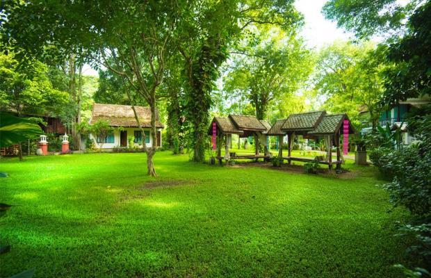 фото Doi Kham Resort and Spa Chiang Mai  изображение №14