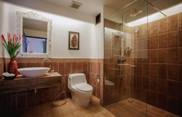 фото отеля Doi Kham Resort and Spa Chiang Mai  изображение №9