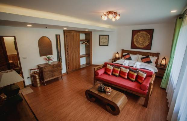 фотографии отеля Doi Kham Resort and Spa Chiang Mai  изображение №7