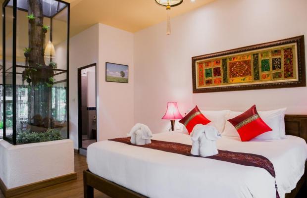 фото Doi Kham Resort and Spa Chiang Mai  изображение №2