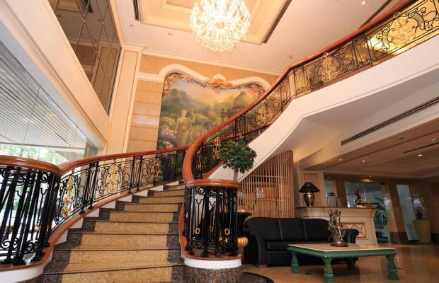 фото Forum Park Hotel Bangkok (ex. Homduang Boutique Hotel) изображение №6