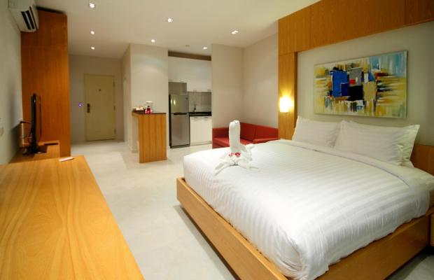 фото отеля Kamala Resort & SPA изображение №37