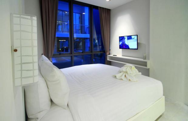 фотографии отеля Kamala Resort & SPA изображение №31