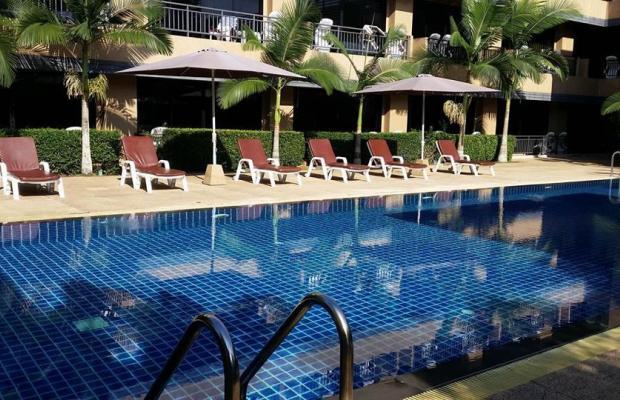фото отеля Naiyang Beach изображение №5