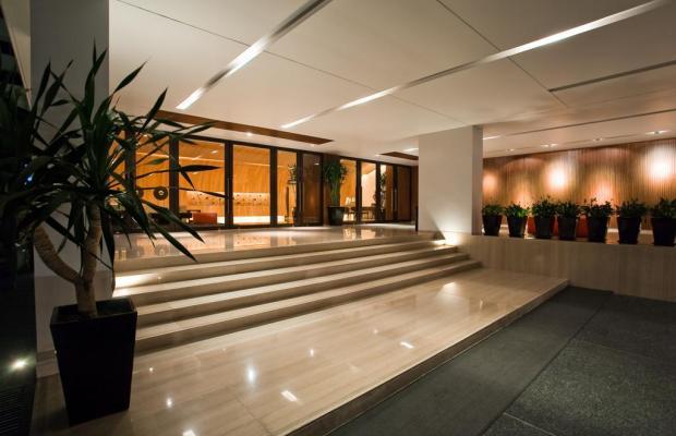 фотографии отеля Fraser Suites Sukhumvit изображение №35