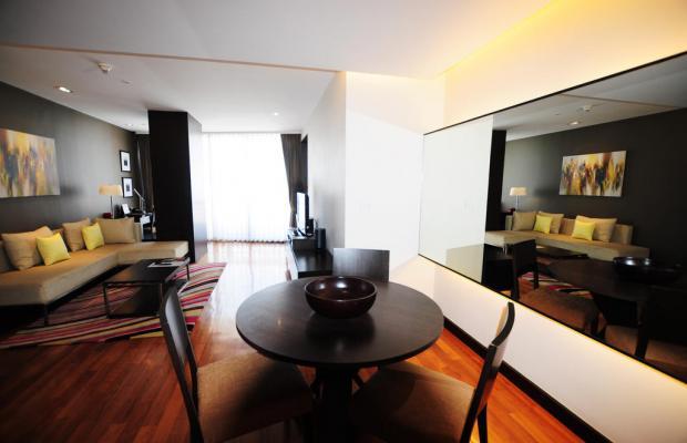 фото отеля Fraser Suites Sukhumvit изображение №17