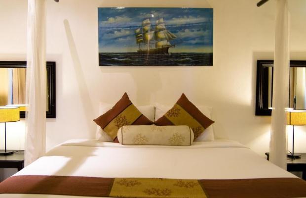 фотографии отеля Lawana Escape Beach Resort изображение №15