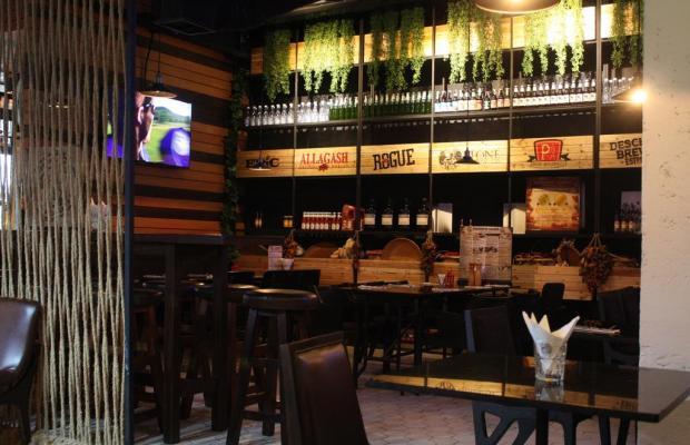 фотографии отеля Glow Trinity Silom изображение №11