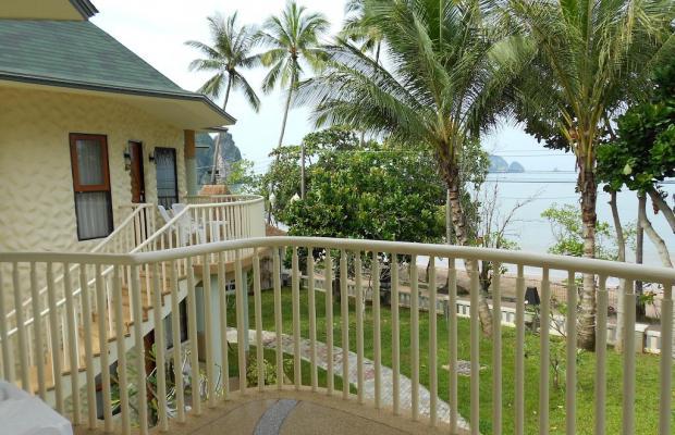 фотографии отеля Golden Beach Resort изображение №7