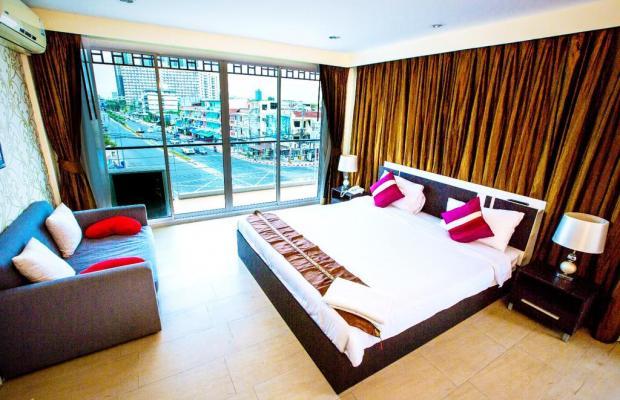 фото The Circle Residence (ex. Thai Orange Asava; Asava Jomtien Residence) изображение №34
