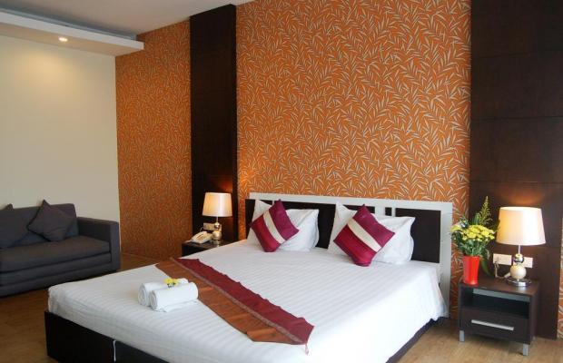 фото отеля The Circle Residence (ex. Thai Orange Asava; Asava Jomtien Residence) изображение №25