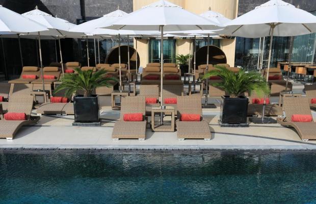 фотографии отеля Centara Grand Phratamnak Pattaya изображение №35